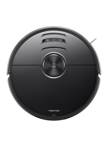 Roborock Roborock S6 MaxV Vacuum Cleaner Robot Süpürge Ve Paspas Siyah